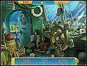 Скриншот №3 для игры 'Акваскейп: Коллекционное Издание'