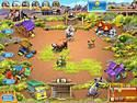 Скриншот мини игры Веселая ферма 3. Американский пирог