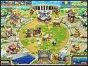 Веселая ферма. Древний Рим - Скриншот 5