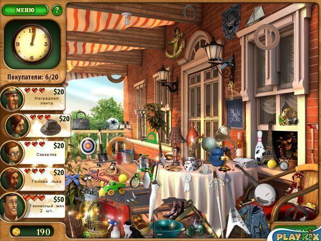 Дивный сад скачать игру играть онлайн