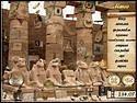 Скриншот мини игры Загадочный город. Каир