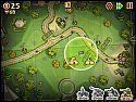 Скриншот мини игры Солдатики